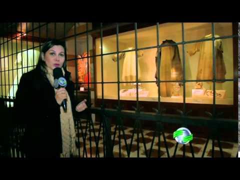 TV Cidade Verde exibe especial sobre São Francisco de Assis
