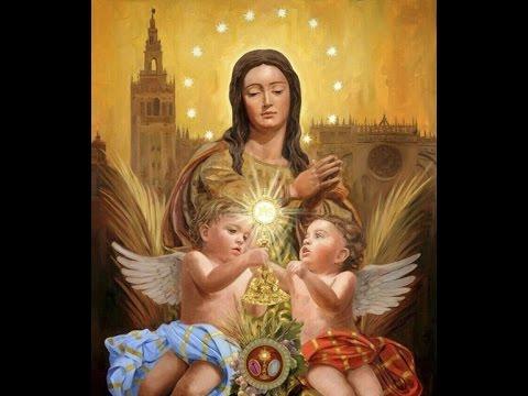 O PÃO DA VIDA E DA UNIDADE - A Eucaristia