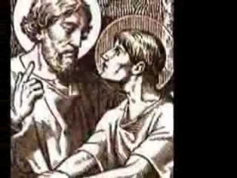 16 de Fevereiro, dia de Santo Onésimo