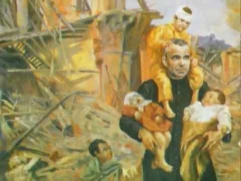 São Luís Orione, o apóstolo da caridade