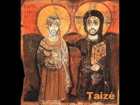 Taizé - Venite, exultemus Domino
