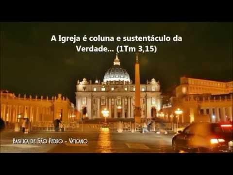 As Maravilhas da Igreja Católica
