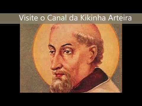Santo do dia 6 de Novembro São Nuno de Santa Maria