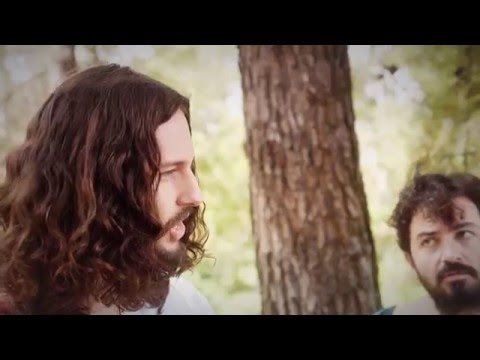 Evangelho Encenado: Domingo de Ramos - Entrada de Jesus em Jerusalém