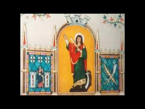 Santo do dia 12 de Abril São Victor de Braga
