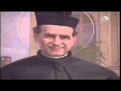 CN Notícias: Igreja celebra memória litúrgica de Dom Bosco