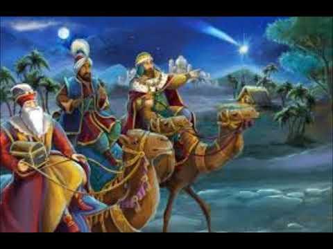 Santo do dia 6 de Janeiro dia de Reis e da Epifania do Senhor