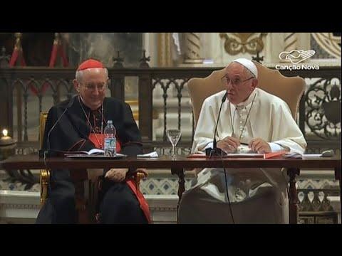 Papa participa da abertura da Convenção da Diocese de Roma – CN Notícias