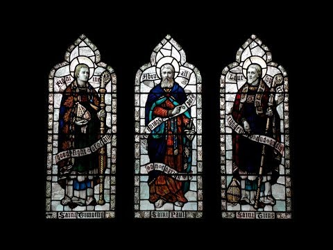 Homilia Diária.754: Os bispos, sucessores dos Apóstolos (Memória de São Tito e São Timóteo)