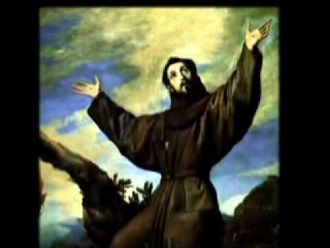São Francisco de Assis - cancaonova.com - Santo do Dia!
