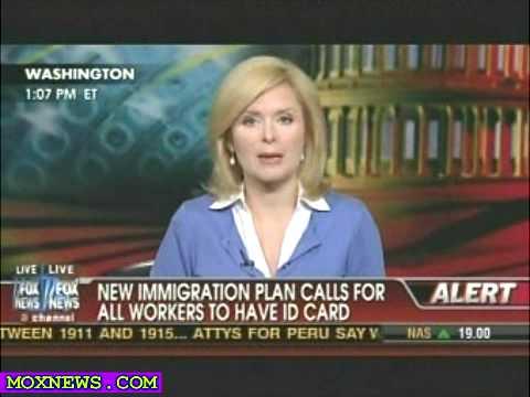 Senators Move To Make ALL U.S. Workers Carry Microchipped ID