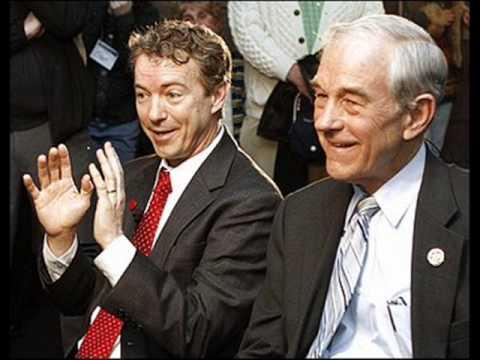 Southern Avenger on Rand Paul's Senate Victory