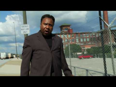 Runaway Slave: The Documentary