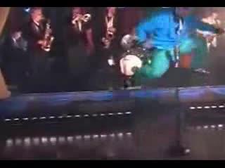 Cherry Poppin' Daddies - 'Zoot Suit Riot' (alternate video)