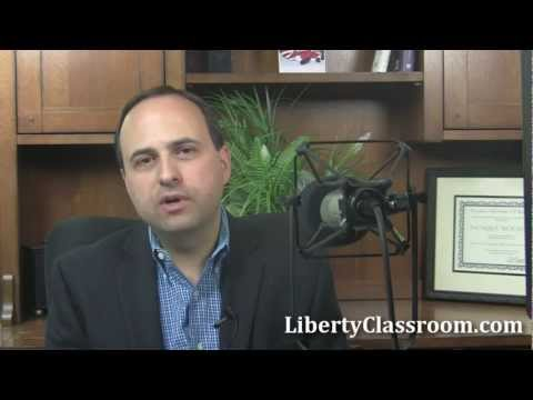 What's Next for the Liberty Movement?