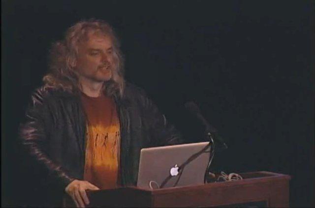 David Chalmers at Singularity Summit 2009 -- Simulation and the Singularity