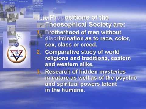 Blavatsky & Theosophy   English language