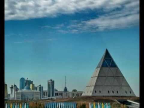 Astana - The light of a New World Order
