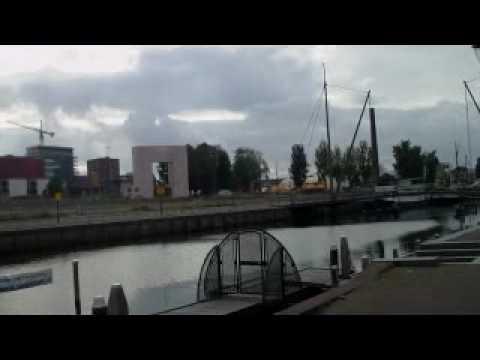 worldrestaurant near the river Eem in Amersfoort