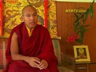 Karmapa Lama, a living buddha?
