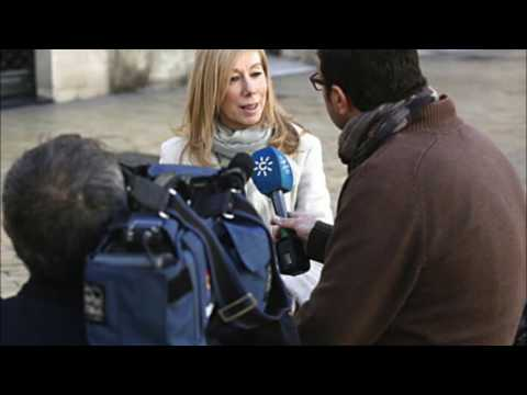 Entrevista a María Jesús Peregrín
