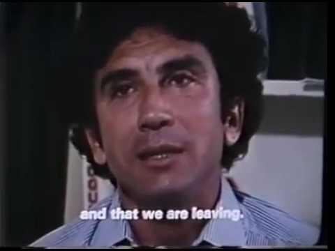 Reinaldo Arenas, escritor y disidente cubano