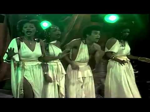 Boney M 'By The Rivers Of Babylon'