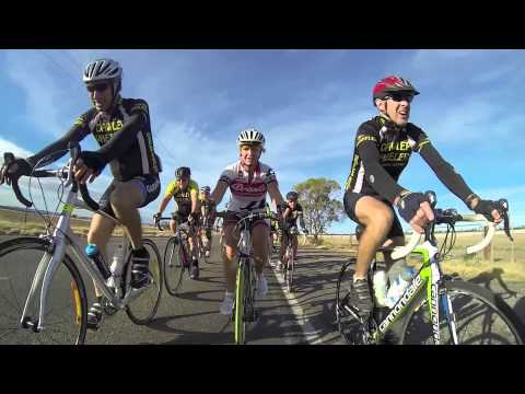 Ride to Wasleys -Gawler Wheelers April 27th 2013