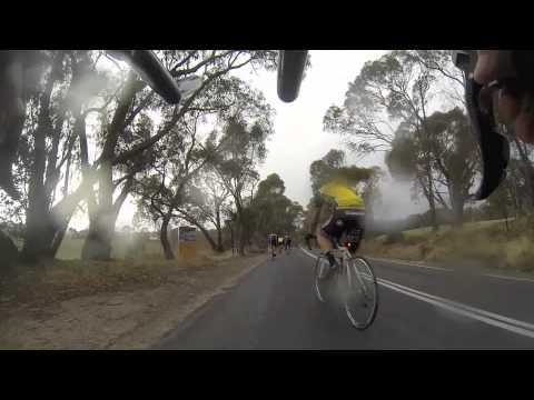 "Riding with Dale.- GW Hills ""A"" Group 4th May 2013"