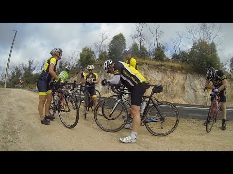 Gawler Wheelers-Route 64