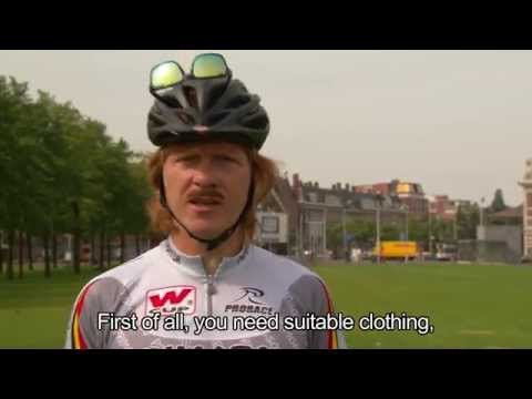 The Bike Instructor's guide to cycling in Amsterdam