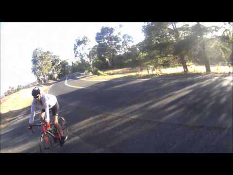 TEAM CYCLO GAWLER - SATURDAY MORNING - 21/MAR/15