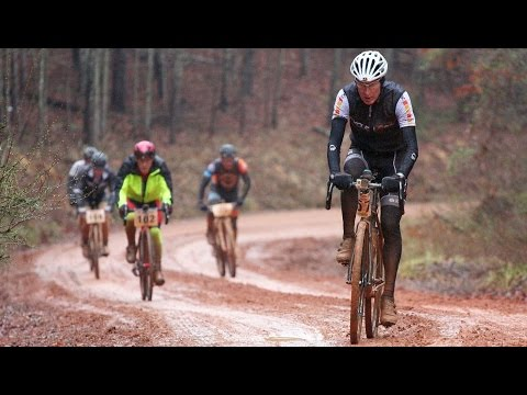 Southern Cross 2015 - The original South East endurance cross race - Available in HD!