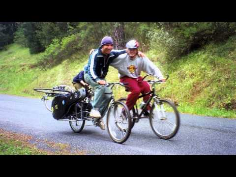 Birth of the Cargo Bike: excerpt from the documentary, LESS CAR MORE GO