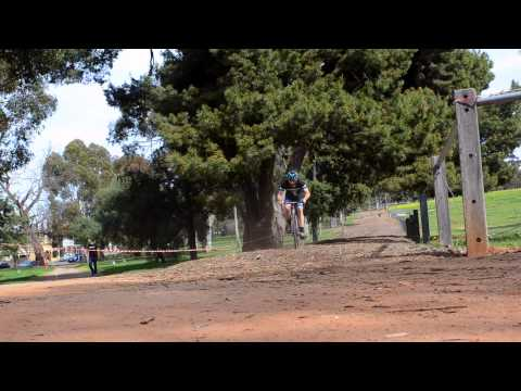 PACC Cyclocross, Crossfire cup, Mulch park 2014