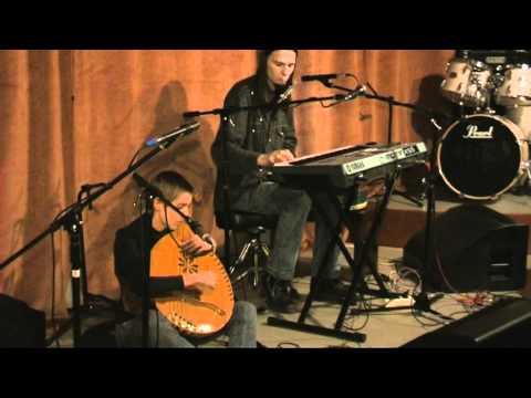 Dark Patrick - Riddles (live at Club Pintagon in Kharkiv,Ukraine)