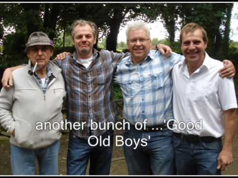 Good Old Boys in Northern Ireland