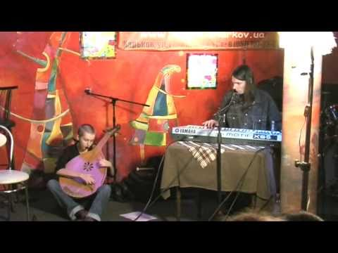 Dark Patrick - King of the Fairies/Morrisons Jig (live)