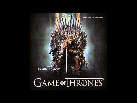 Game of Thrones (Season 1) Full Soundtrack