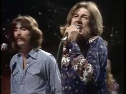 Three Dog Night - Mama told me not to come 1970
