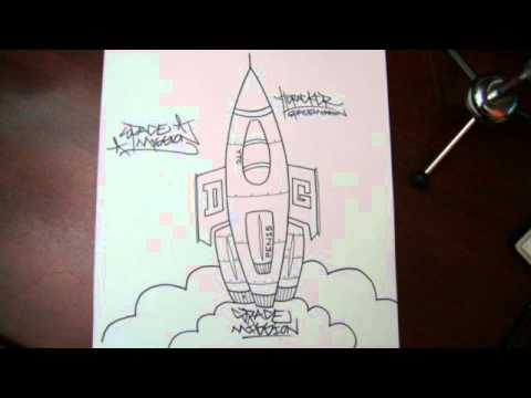 I Can - YTCracker (Space Mission).wmv