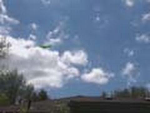 UFO SIGHTING 2011