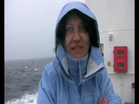 Antarctic Odyssey a New Beginning