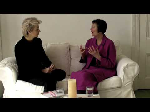 Gabriella Guglielminotti Trivel's interview with Alexandra Pope about the cycle.