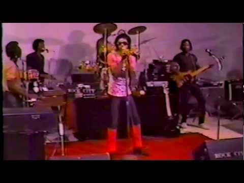 Rock City Band - 'Cool'