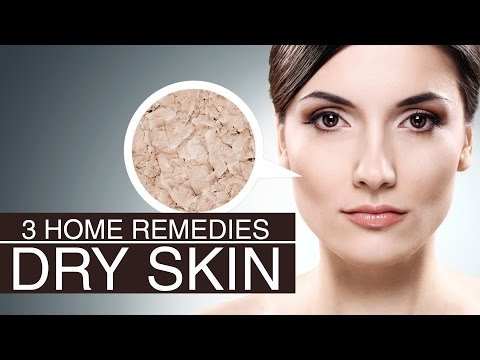 How To Get Rid Of Dry Skin On Face?