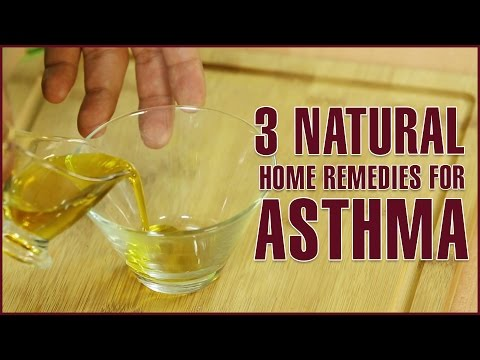 How To Cure Asthma Permanently?