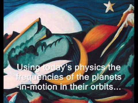 Sound Healing Music - Sounds of the Stars by Jill Mattson