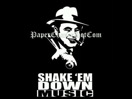Nyce -Bang Out ft Strike Sinatra & Eyes Low
