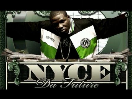 Nyce Da Future - Gotta Stay (Do It) ft Spade